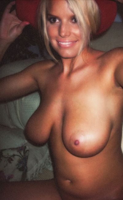 Jessica Simpson Nude The Fappening Leak