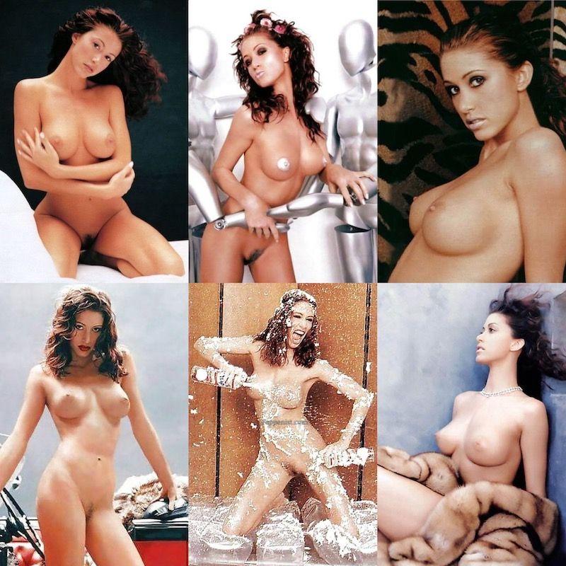 Elizabeth naked shannon Shannon Elizabeth