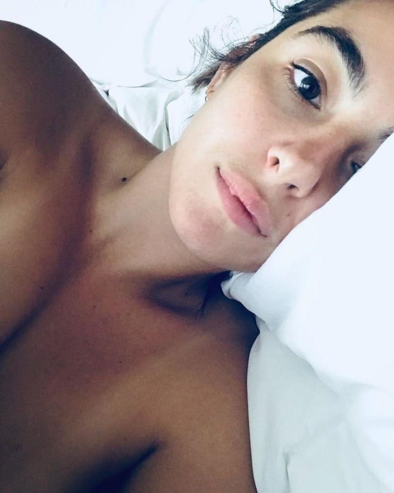 Masterson porn alanna Alanna Pics