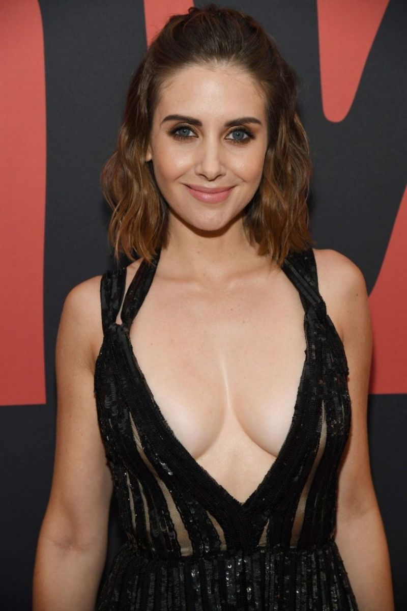 Alison Brie Leaked Nude Photos alison brie boobs - fappenist