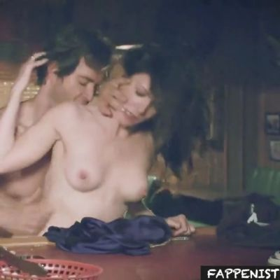 Mary-Louise Parker Nude Sex Scene Enhanced
