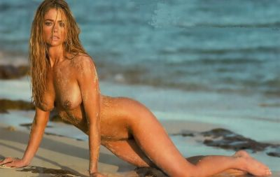 Denise Richards Nude Photo and Video Collection
