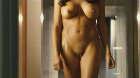 Rosario Dawson nude video compilation