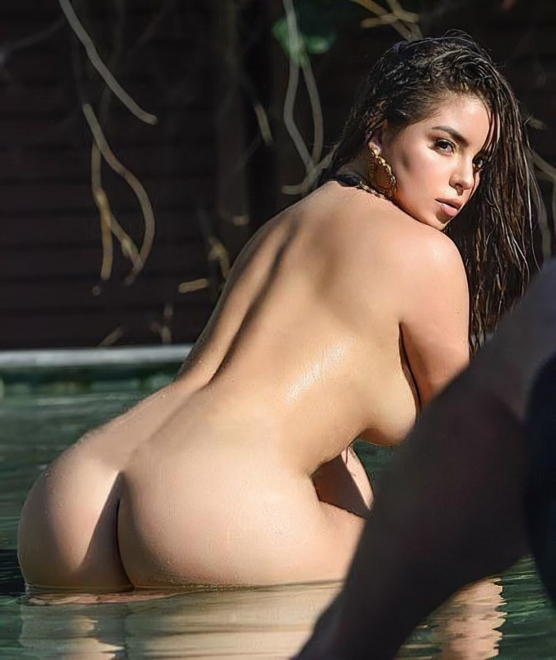 Leaked demi rose 11 most
