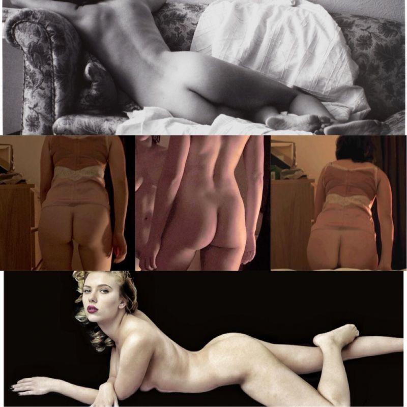 Scarlett johansson topless scene on scandalplanet com