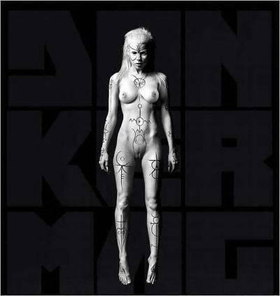 Yolandi Visser Nude Photo Collection