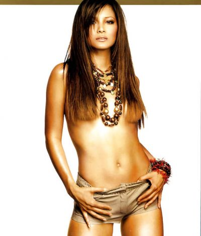 Kelly Hu Nude Photo and Video Collection
