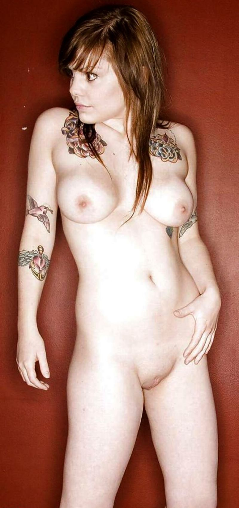 Martin nude beatrice Beatrice Martin