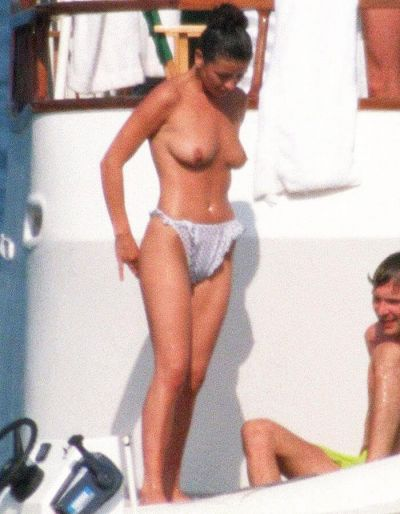 Catherine Zeta-Jones Nude Photo and Video Collection