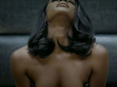 Tika Sumpter Nude Photo and Video Collection