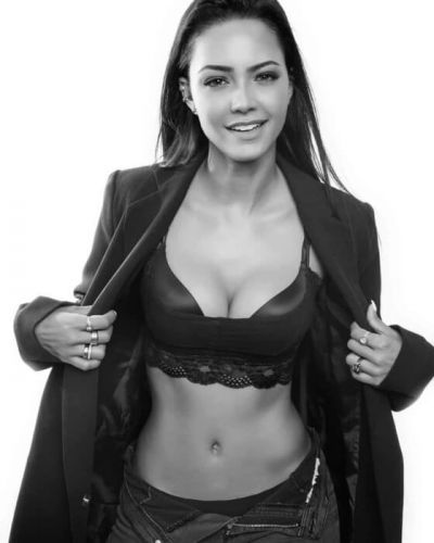 Tristin Mays Sexy Photo Collection