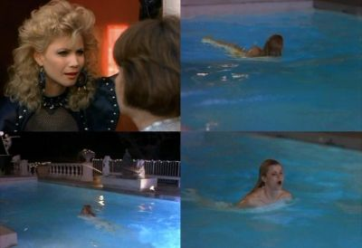 Markie Post Nude Photo Collection