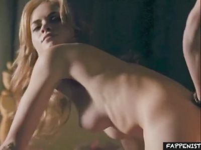 Emily Wickersham Nude Sex Scene