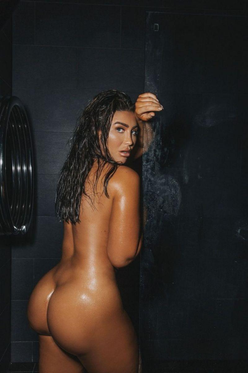 Lauren Goodger Naked