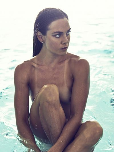 Natalie Coughlin Nude