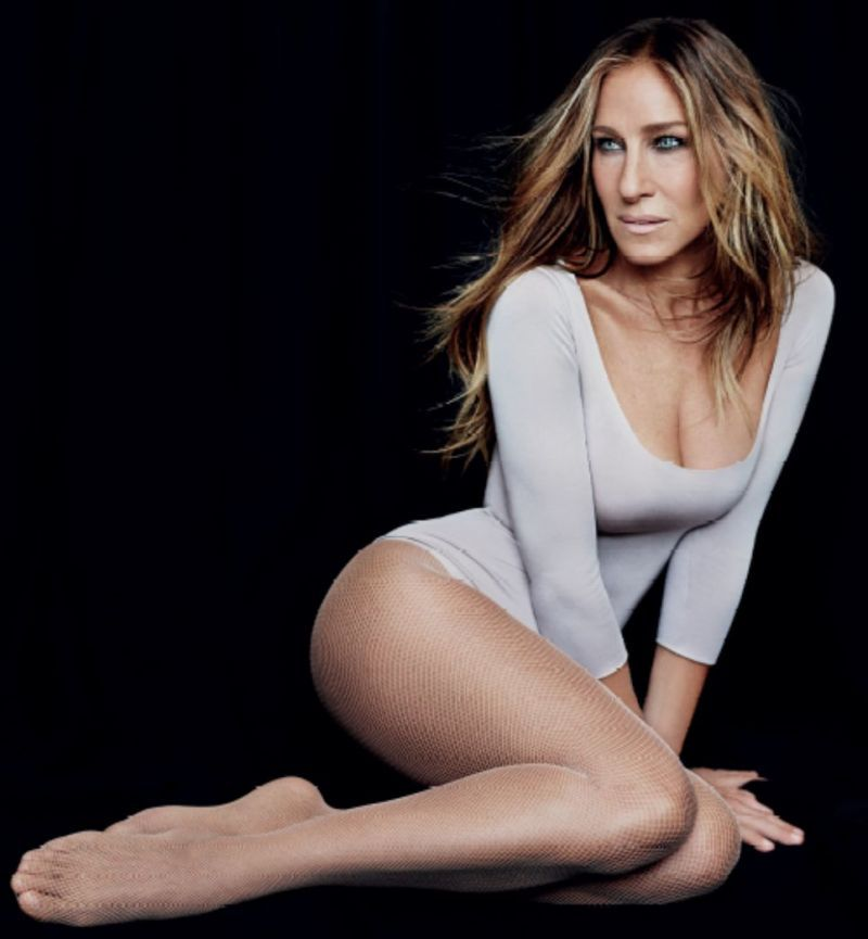 Sarah Jessica Parker Nude, Sexy, The Fappening, Uncensored