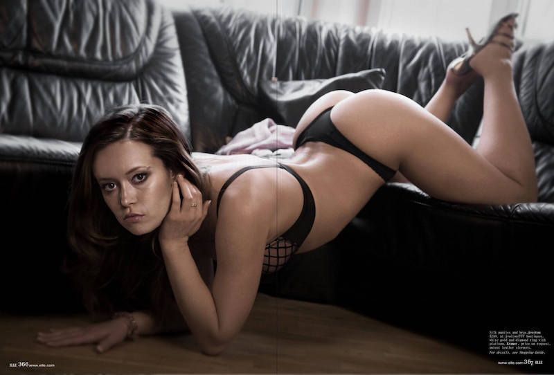 Summer Glau Nude and Sexy Photo and Video Collection - Fappenist