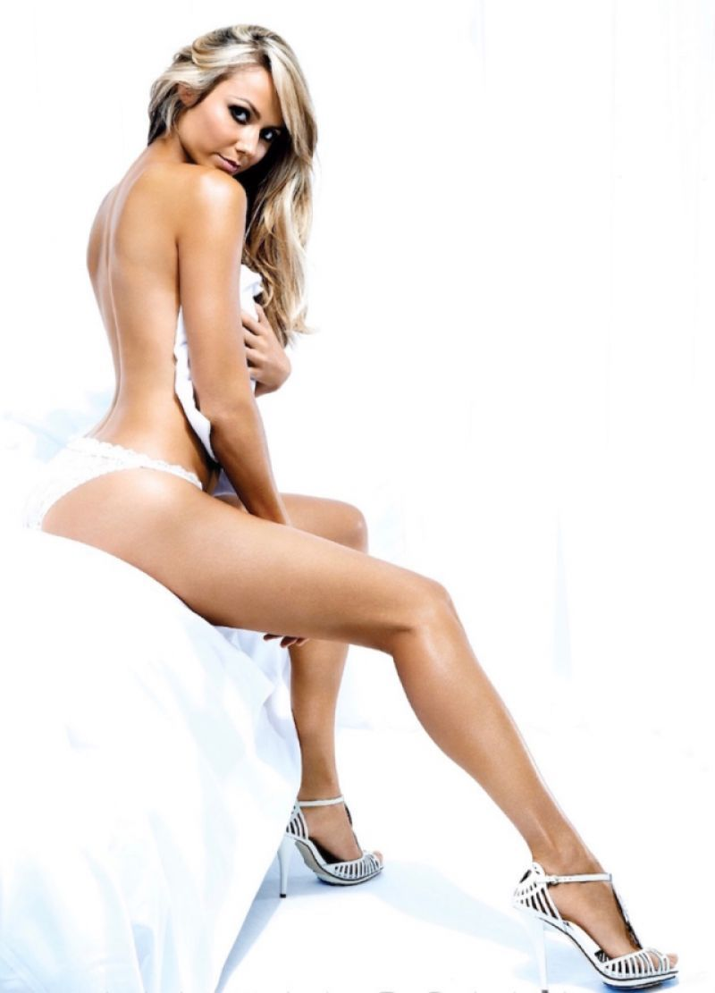 Wwe diva stacy keibler nude porn clip