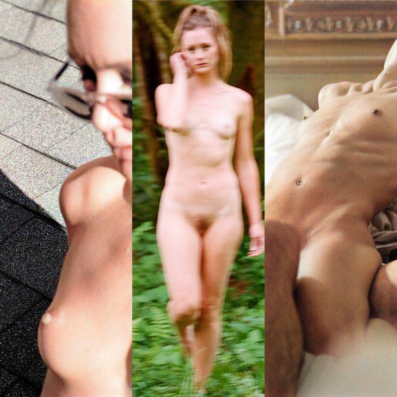Nude kerry bishé Kerry Bishe