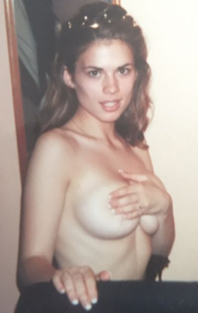 Hayley Atwell nude fappening photos leaked