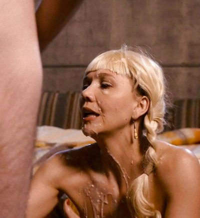 Maggie Gyllenhaal Nude Photo and Video Collection