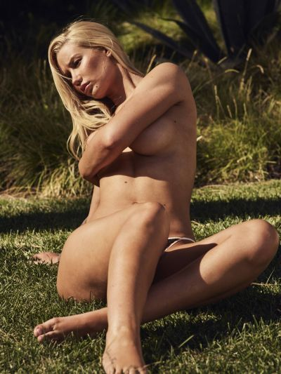 Iggy Azalea The Fappening Nude Photos