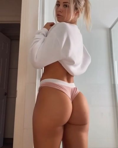 Tammy Hembrow Sexy Ass Video