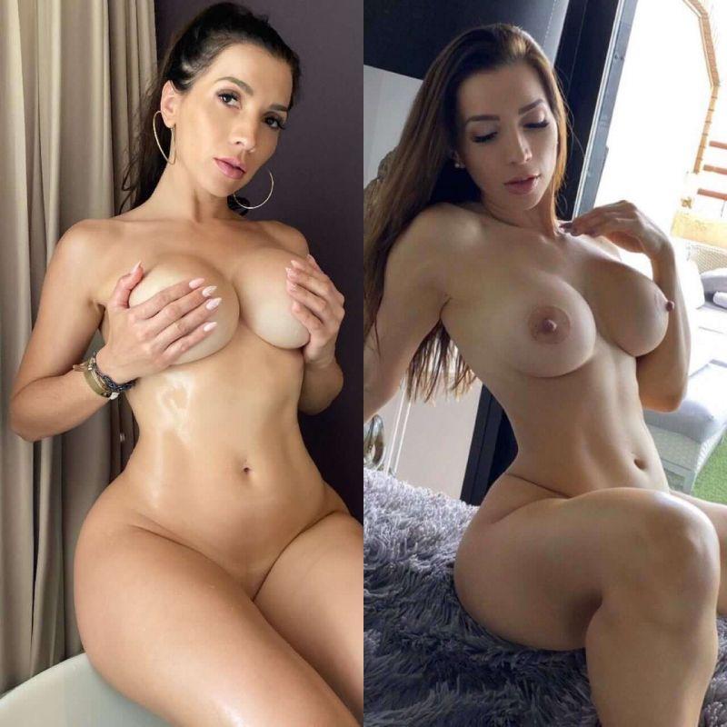 Soyneiva Nude