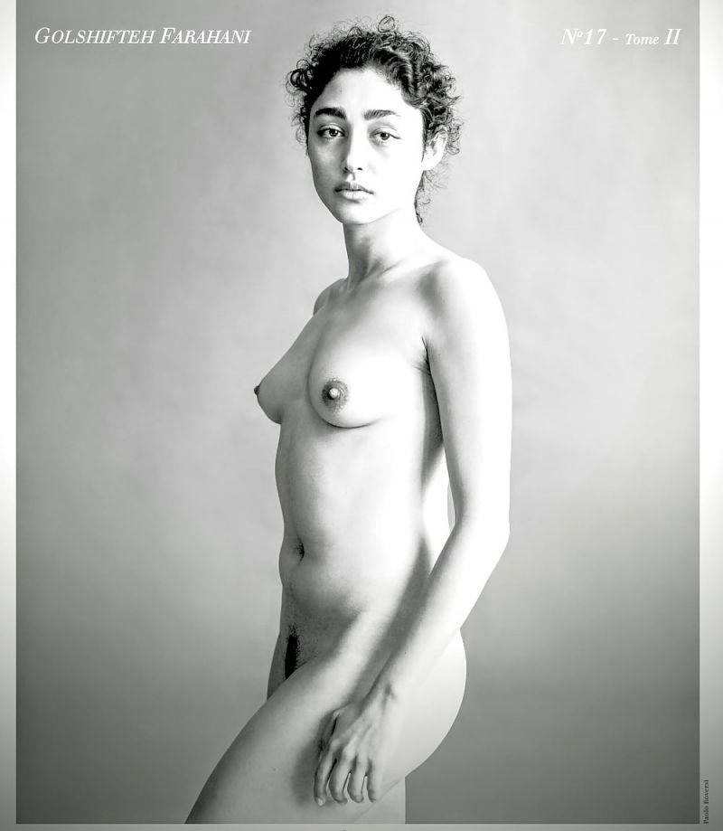 Fotos golshifteh farahani nackt Nude Celeb
