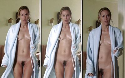 Maria Bello Nude Photo Collection