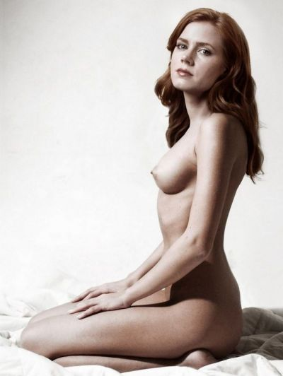 Amy Adams Nude Photo Collection