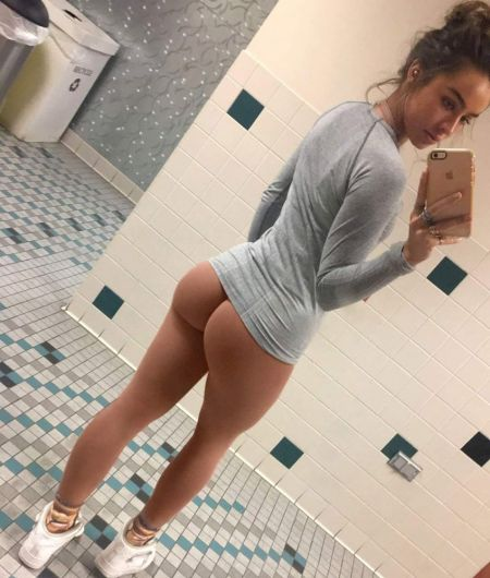 Sommer Ray nude ass