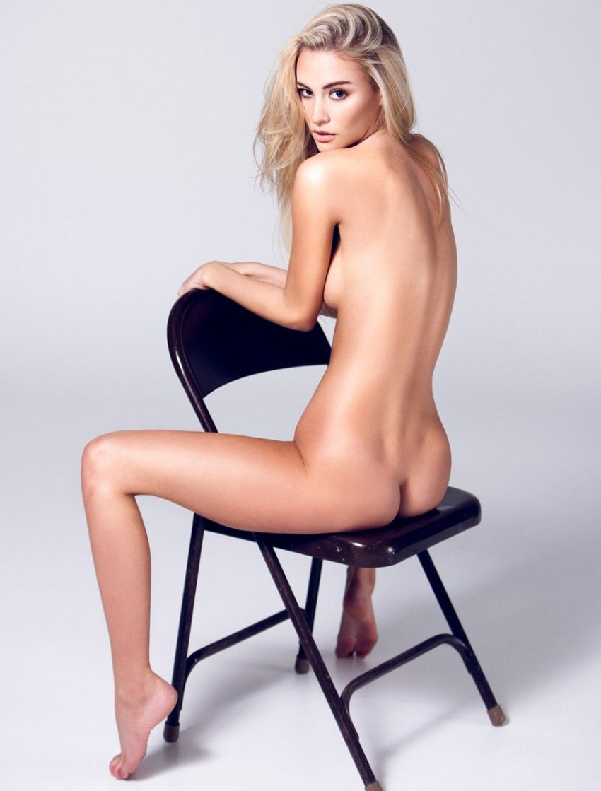 Nicholas Hoult's Model Girlfriend Bryana Holly Shows Him How To Strip Off Ahead Of Nude Scene In The Great