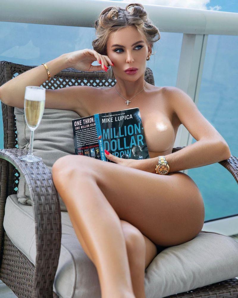 Anastasia Nude anastasia skyline nude - fappenist