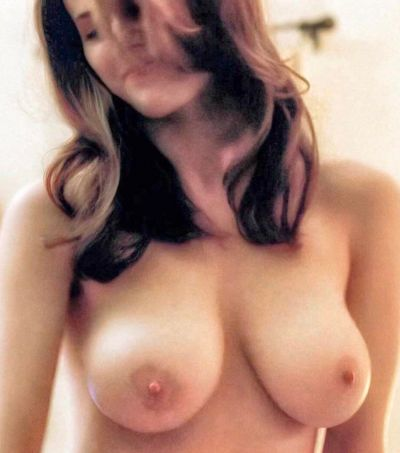 Alexandra Daddario Nudes Enhanced